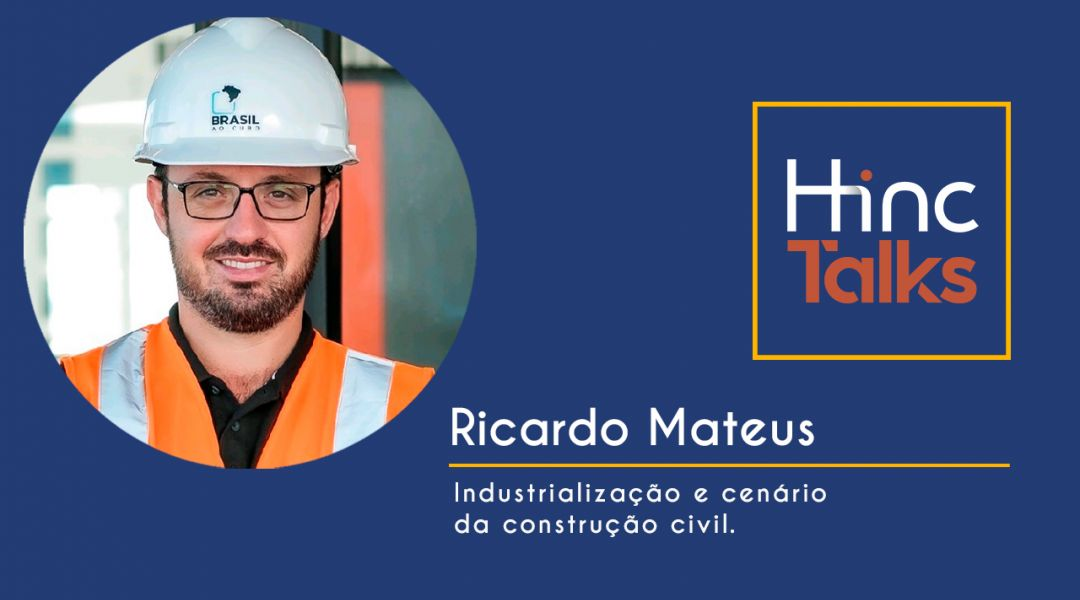 Hinc Talks – Ricardo Mateus