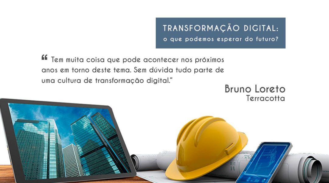 Transformação Digital: o que podemos esperar do futuro?