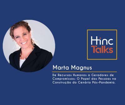 Hinc Talks – Marta Magnus