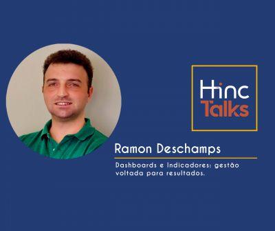 Hinc Talks – Ramon Deschamps